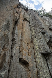 Secret crag #2
