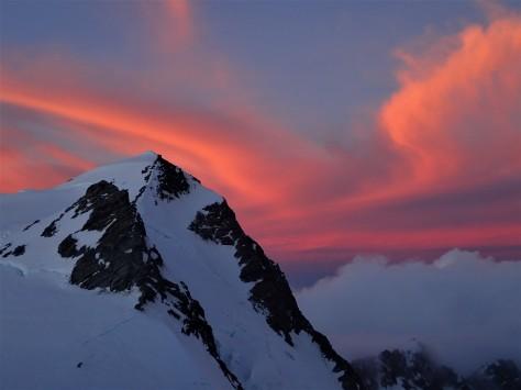 Aylmer sunset